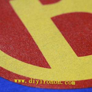 Chicago Cubs logo iron on patch